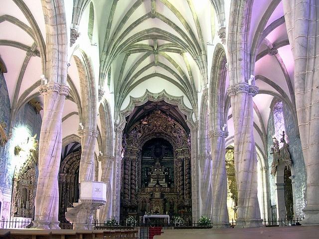 Santa Maria Magdalena Olivenza (Badajoz-España), por Oliventino José Miguel