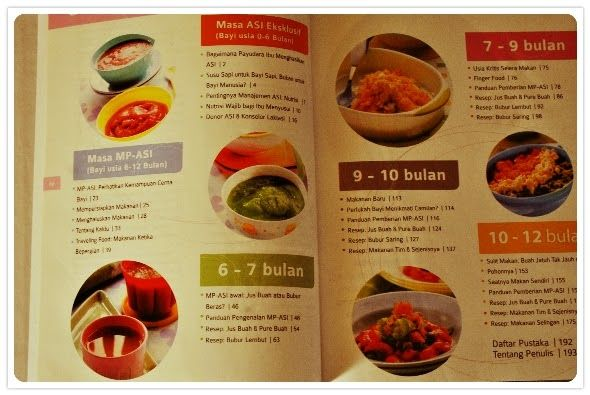 28 Gambar Buku Resep Makanan Di 2020 Resep Makanan Makanan Bayi Resep Makanan Sehat