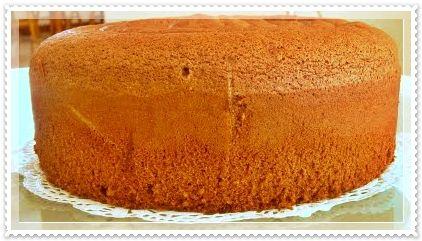 pandispanya keki