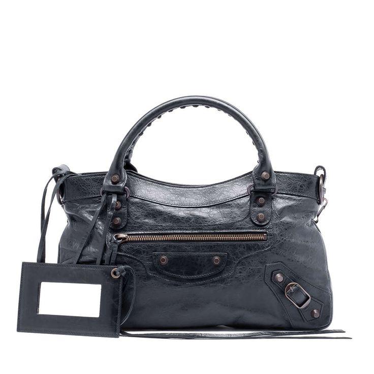 Balenciaga Classic First Bag Black #balenciaga #fashion #luxury http://www.lhbon.com/balenciaga-classic-first-bag-black-p-75.html