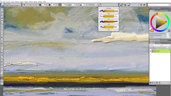 10 tools to make illustration easier in 2018 | Creative Bloq - Corel Painter 2018