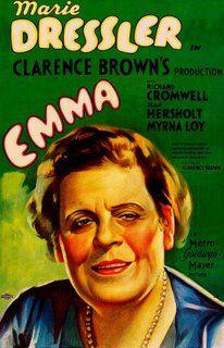 Marie Dressler in: Emma (1932)