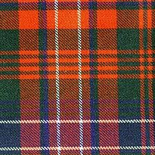 Wilson Tartan Clan Livelihood: Kilt makers from Bannockburn, near Sterling