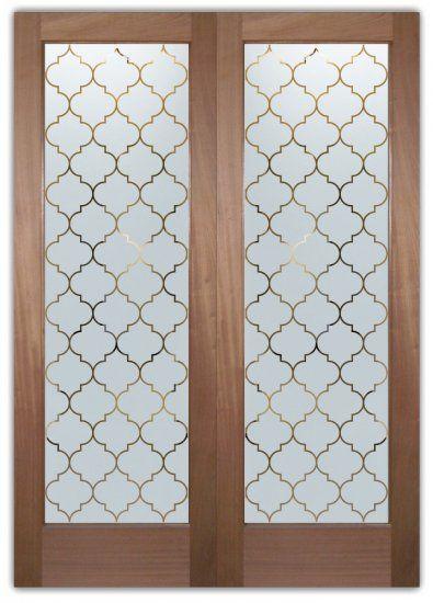 45 Best Sandblasting Glass Door Designs Images On