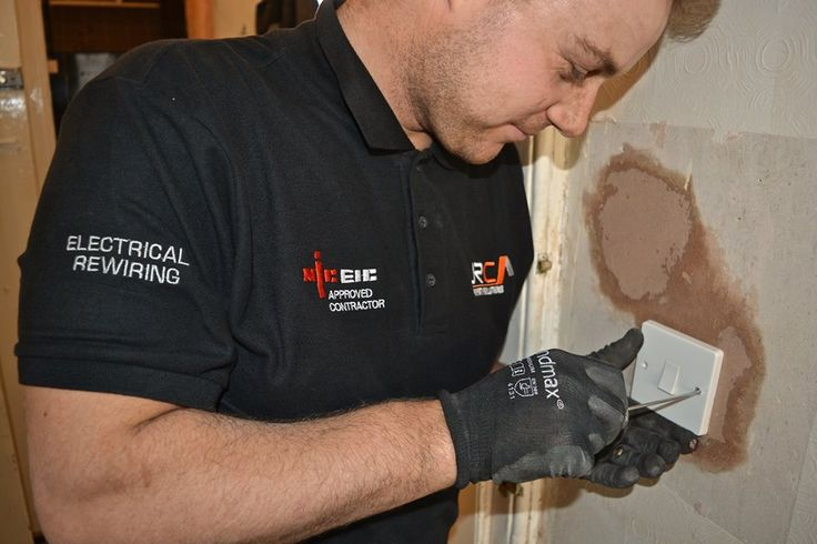 JRC Property Solutions  NICEIC