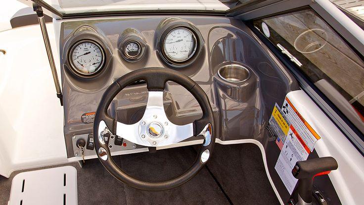Larson LX 185