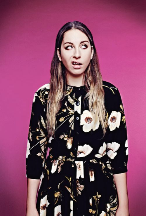 64 Best Este Haim Images On Pinterest Muse Beautiful People And Girl Crushes