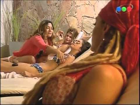 "Casi Ángeles - 3° Temporada - Capítulo 124 ""Karma"" - YouTube"