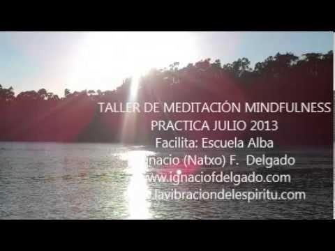 MINDFULNESS ABRIENDONOS A LAS EMOCIONES - YouTube