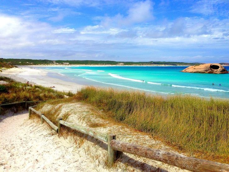 30 best beaches