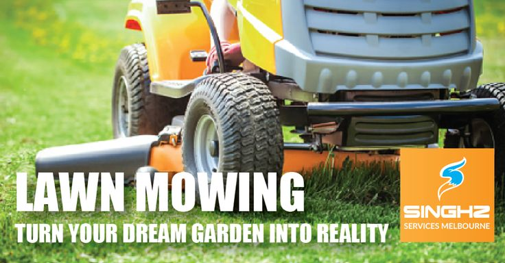 Turn your dream garden into reality with our professional lawn mowing and garden maintenance services. #lawnmowing #gardeningservice #grasscuttingservice