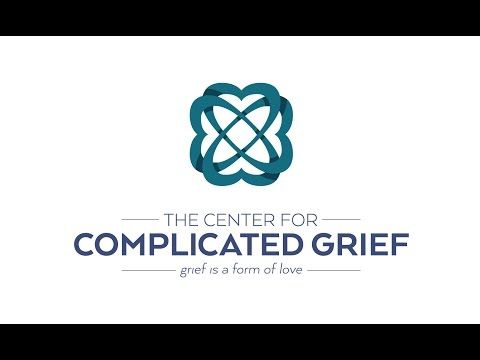 Complicated Grief - The Center for Complicated Grief