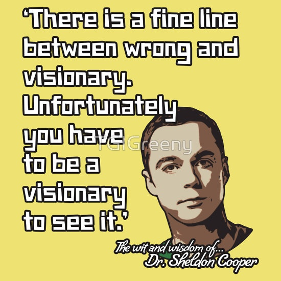 Sheldon Funny Quotes: 1000+ Images About Sheldon's Says On Pinterest