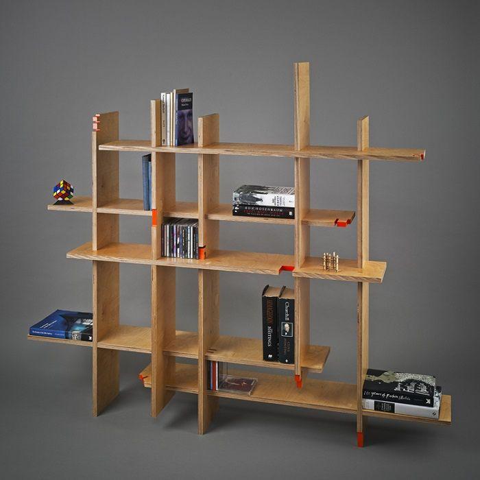 biblioteca 841 | domusxl