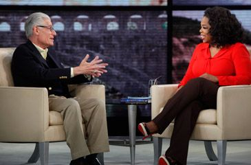 Oprah and Dr. Brian Weiss: Reincarnation, Past Lives and Miracles - @Helen George #supersoulsunday