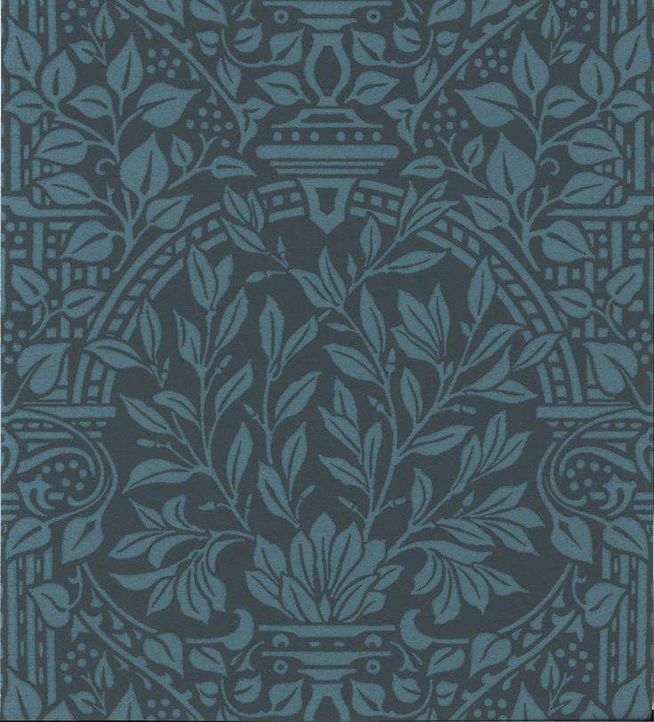 近代デザインの創始者と謳われる19世紀のイギリスで最も傑出した芸術家、デザイナー、詩人。 イギリスの産業革命後の機械化による大量生産と職人軽視の時代のなか、装飾芸術の分野で手仕事の重要性を強調しました。 「美しいと思わないものを家においてはならない」と語り、手仕事から生まれる自然に根ざした美しさを発表し続け、草花や樹木をモチーフとしたファブリックスや壁紙は今も新鮮な魅力に満ちています。 彼が残したデザインから生まれるコレクションは、今日も世界中の人々へ不変の美しさを届けています。