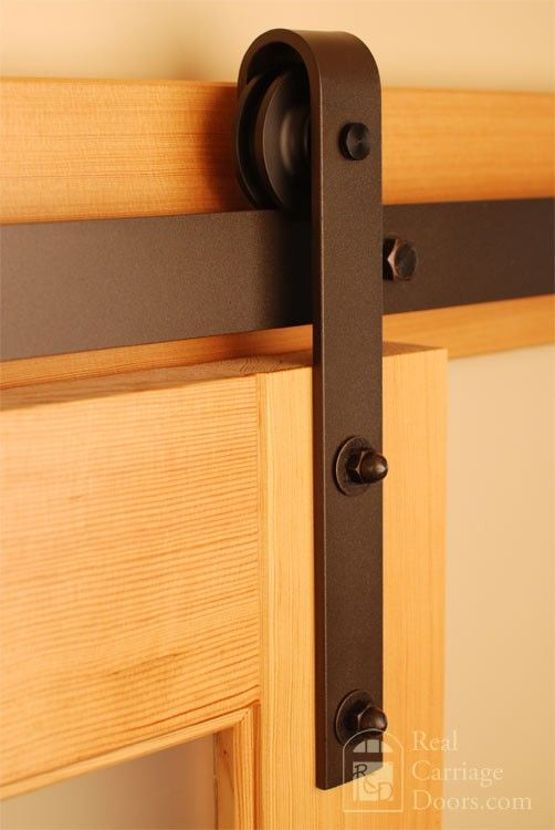 Clic Barn Door Hardware Kit In 2018 Sliding Doors Pinterest And