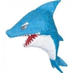 Shark Party Pinata