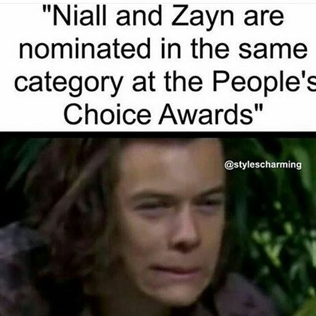 I wish both of them get the award......its not possible but they should