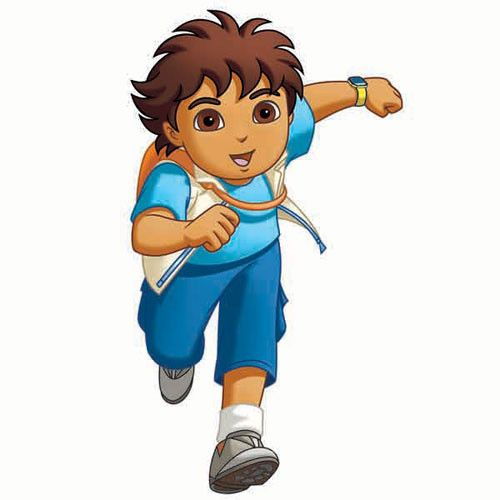 Diego Peel & Stick Giant Wall Decal (RMK1401GM)