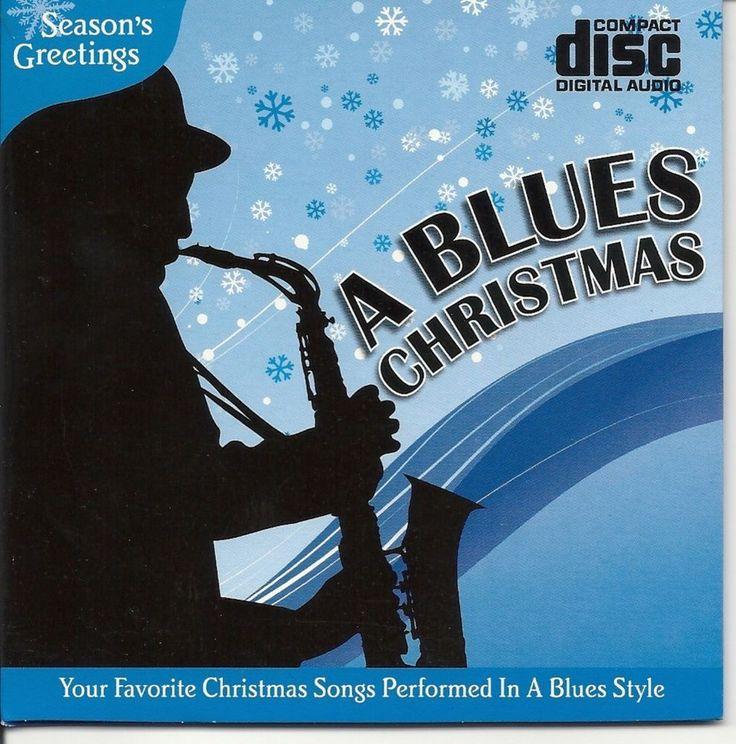 A BLUES CHRISTMAS with GULLY JIMSON HOLIDAY SEASON FESTIVE MUSIC CD - NEW    eBay