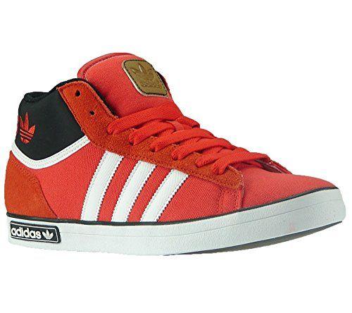 adidas Originals Turnschuhe Schuhe Unisex Sneaker VC 600 Q34312, Größenauswahl:41 1/3