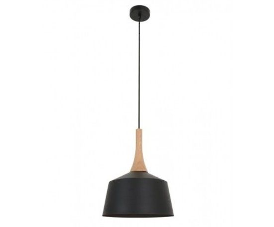 HUSK 270MM PENDANT BLACK