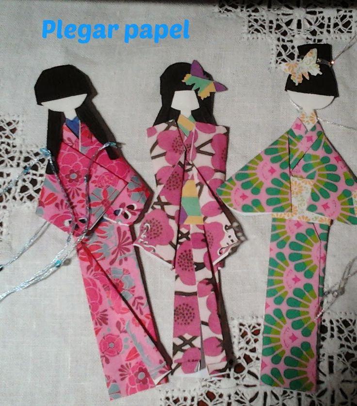 Plegar papel