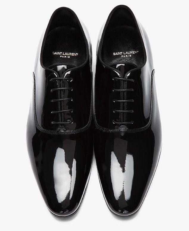 Saint Laurent Paris Mens Shoes We Love Pinterest