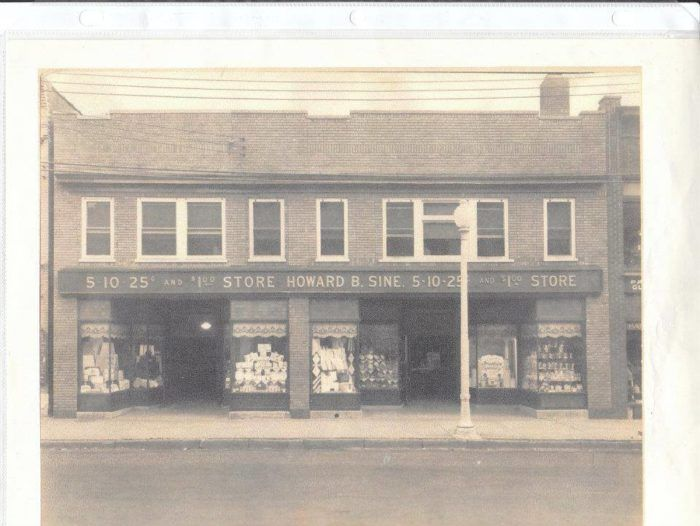 The Old Fashioned Variety Store In Pennsylvania That Will Fill You With Nostalgia Variety Store Quakertown Old Things