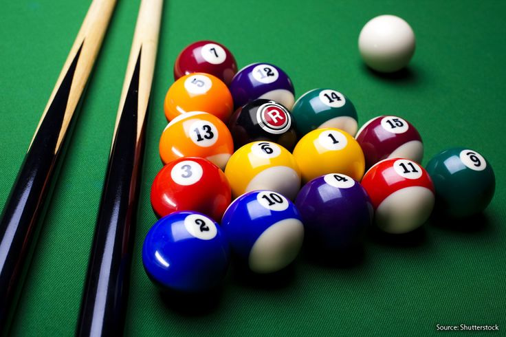 It is impossible to imagine Goethe or Beethoven being good at billiards.