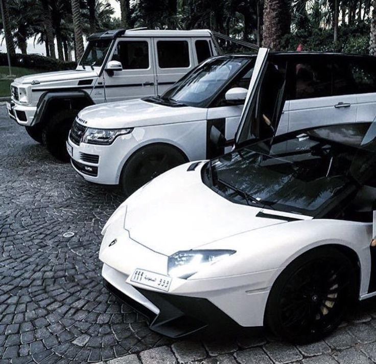 1000+ Ideas About White Range Rovers On Pinterest