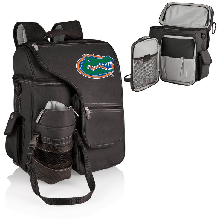 Florida travel backpacks images 96 best ncaa florida gators tailgating gear  and man cave decor jpg 7bfef77e640a2