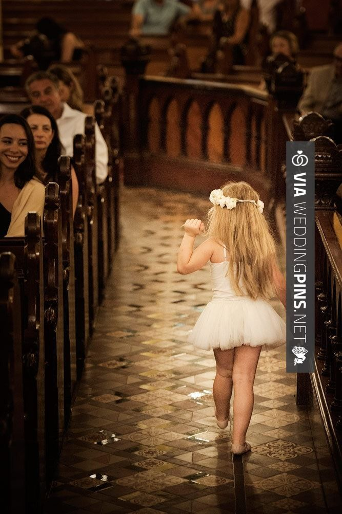 Wow! - the sweetest little tutu-wearing flower girl  Photography by | CHECK OUT MORE GREAT FLOWER GIRL AND RING BEARER PHOTOS AND IDEAS AT WEDDINGPINS.NET | #weddings #wedding #flowergirl #flowergirls #rings #weddingring #ringbearer #ringbearers #weddingphotographer #bachelorparty #events #forweddings #fairytalewedding #fairytaleweddings #romance