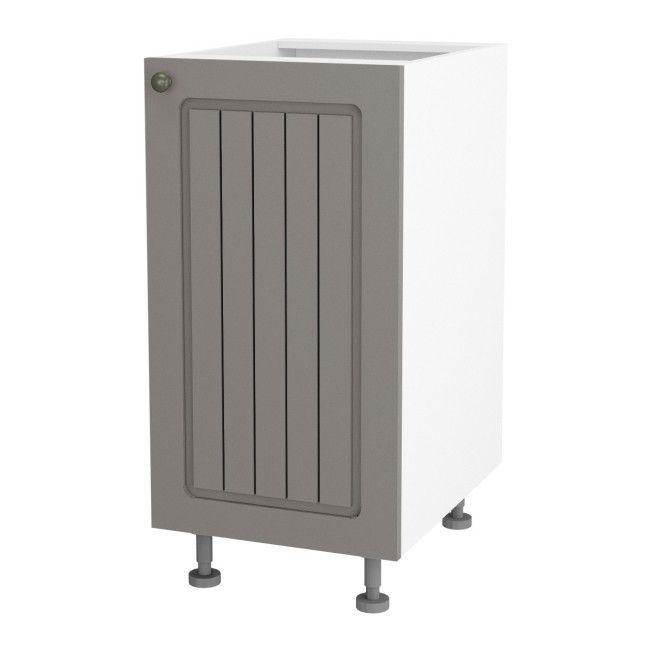 Zestaw Modulowych Mebli Kuchennych Piano Truflowy 1 8 M Modulowe Castorama Locker Storage Storage Home Decor