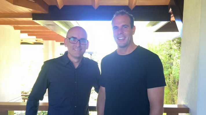 The Darren Rowse Podcast Experiment Part 1