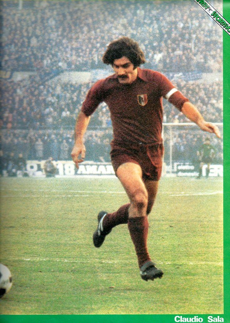 Claudio Sala, il Poeta del Gol
