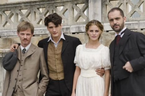 A popular Spanish period drama called Grand Hotel is set to hit UK screens in November, with many commentators calling the series the 'continental Downton Abbey'.