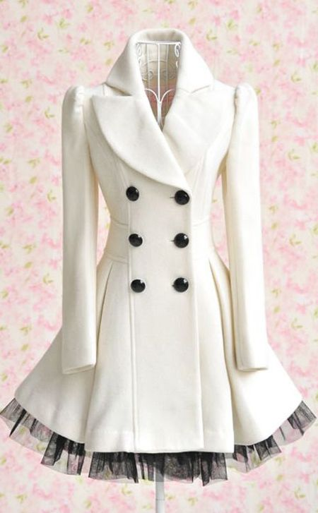 Best 25  Ladies coats ideas on Pinterest | Coat for ladies, Ladies ...