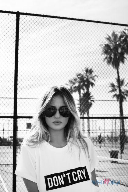 Kolekcja PLNY Lala - modne ubrania wiosna-lato 2014