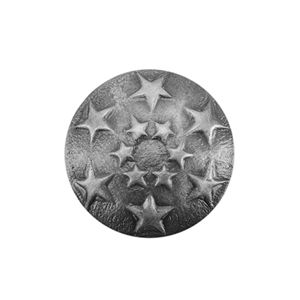 Antique Mold - Star Burst - Cool Tools