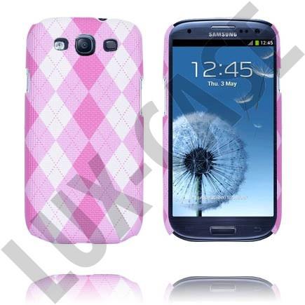 Samsung Galaxy S3 Deksel - Barsberry