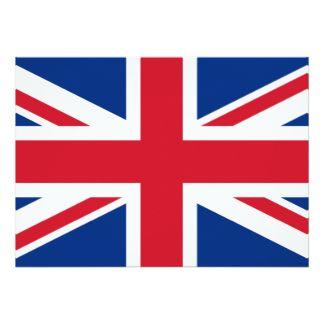 fête nationale du royaume uni