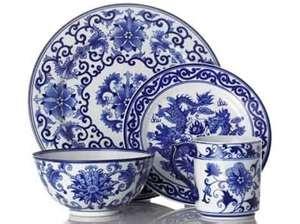 Blue And White Porcelain | china potteryAsian Garden, China Patterns, Cobalt Blue, Blue China, Blue House, Blue Dishes, White China, White Porcelain, Blue And White