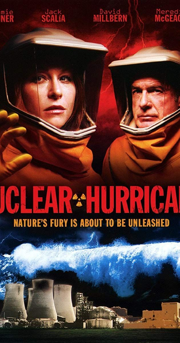 Nuclear Hurricane (TV Movie 2007) - IMDb | TV movies in 2019 | Movie