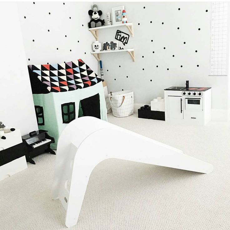 die besten 17 ideen zu rutsche kinderzimmer auf pinterest. Black Bedroom Furniture Sets. Home Design Ideas