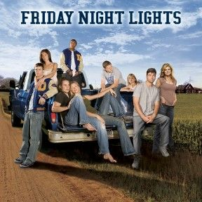 This show is one of the best shows I've ever seen on TV. Coach, Tami Taylor, Saracen...I miss them!