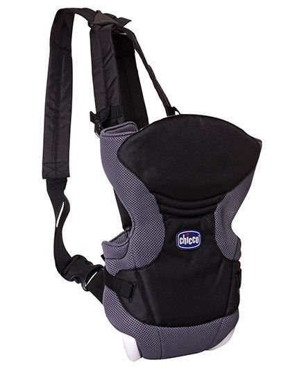Chicco Go 2 Way Baby Carrier Black http://www.firstcry.com/chicco/chicco-go-2-way-baby-carrier-black/4800/product-detail
