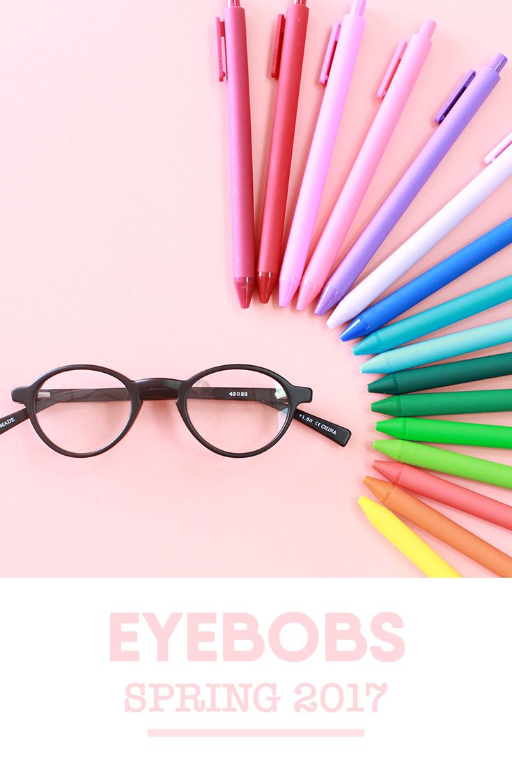 The retro, stylish reading glasses will help you break out of your eyewear rut!