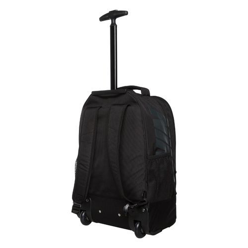 Nike Kids' Rolling Backpack Black - Travel Luggage at Academy Sports